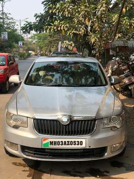 SKODA SUPERB IN BEST CONDITION BEST PRICE !