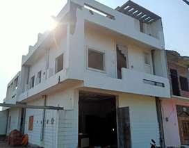 80 sq yard simplex house in Shyamnagar p a c battalion ground ke back