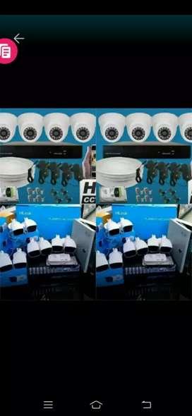 Paket pasang CCTV murah Wilayah Cileungsi bogor