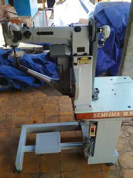 SEMLIMA CP-169 Taiwan Shoe Sole Sewing Stitching/ARRIANCE