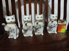 Teko kucing jepang