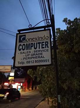 Conexindo Computer - Your Computer Partners