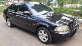 Honda City 97 mulus