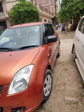 Swift VXI in very good condition