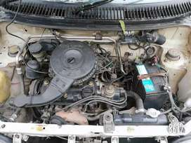 Tottaly Genuine Engine 100 percent jusy buy and drive