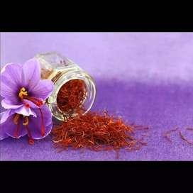 Bissmillah Ridyy Herbal Saffron Rempah rempah