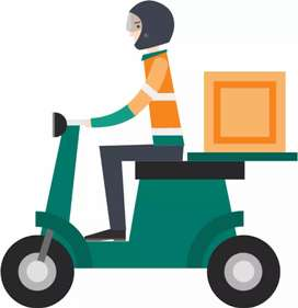 Urgently required delivery boy in sibsagar