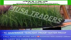 ARTIFICIAL GRASS FOR FAKE GRASS LAWN