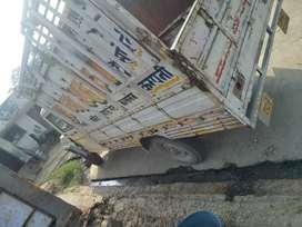 Good condition bolero Pickup
