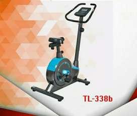 Sepedah statis Magnetic bike TL 338B