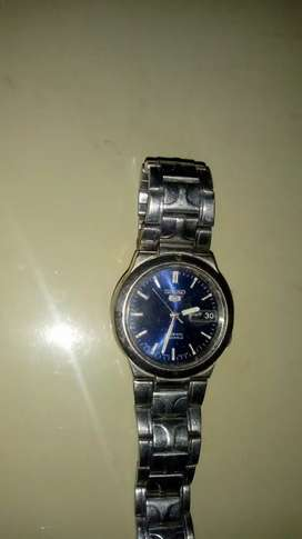 Seiko watch original Japan available for sale