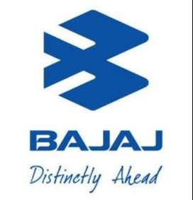 Requirements For Job In Bajaj Auto India Ltd.