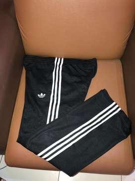 Adidas Trackpants Black Original