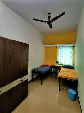 Stanza Living | Tamarindo House | Triple Sharing