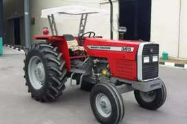 AB NEYA MODEL 2019 MASSEY FERGUSON 385 FOR IQSAT PY