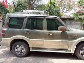 Mahindra Scorpio 2012 Diesel 14700 Km Driven
