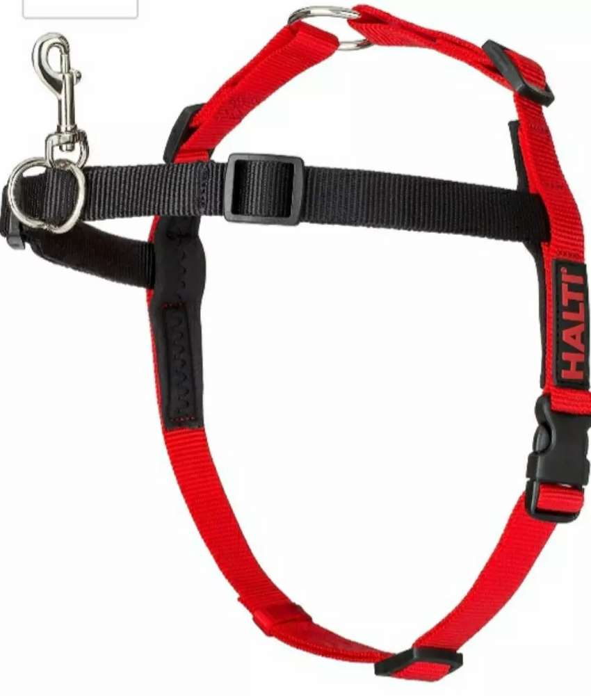 Halti Dog Harness. Imported Made in Taiwan. 0