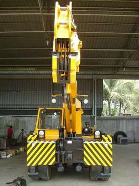 Urgent I need driver for farana Hydra crane