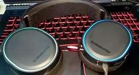 Arctics 5 Steelseries 7.1 Surround RGB Gaming Headset