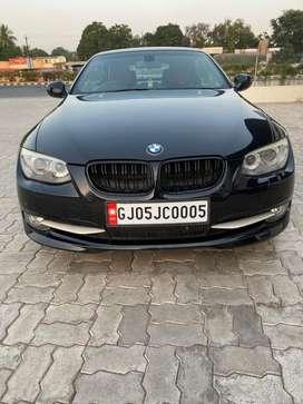 BMW 3 Series 330d Convertible, 2012, Diesel