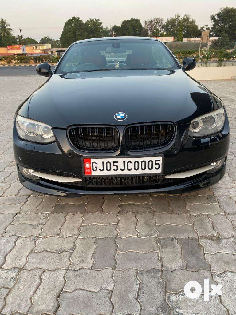 BMW 3 Series 330d Convertible, 2012, Diesel 0