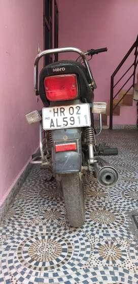 Good Condition With Bike No. (5911) Sidhu Moose Wala