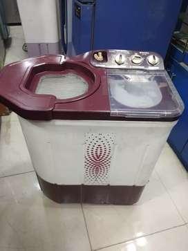 Wirlpool Washing machine