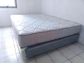 Kasur spring bed Guhdo 160x200 dan dipan