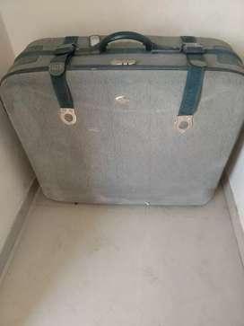 Imported Big size Suit case