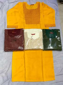 Wholesale kurti