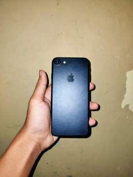 Iphone 7 32Gb iBox fullset mulus