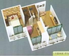1 bhk flat for sale in taloja