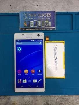 Sony C4 Baterai . NewSuksesService