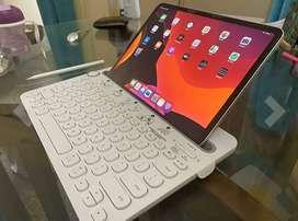 Logitech K480 Wireless Keyboard for PC/Mac/Laptop/Smartphone/Tablet
