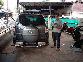 Bantu Kurangi LIMBUNG/NGAYUN2 mobil dgn Pasangkan BALANCE Sport Damper