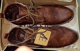 ELPASO Shoe