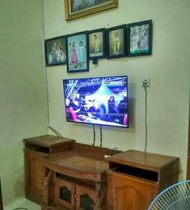 Agen bracket gantung tv