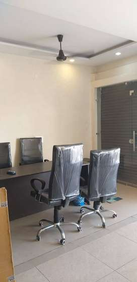 office on rent for service business on sharing basis