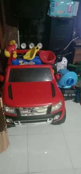 Dijual mobil aki anak