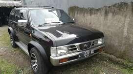 Nissan Terrano Grandroad 1997 mulus