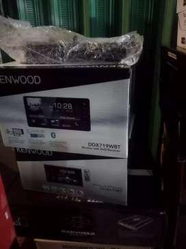 Kenwood ddx 419 wbt