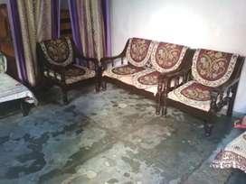 4 set sofa