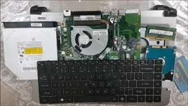 Haier 7G 5H Laptop Parts Available in Rawalpindi