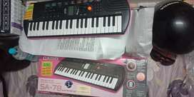 Brand New Casio SA 78