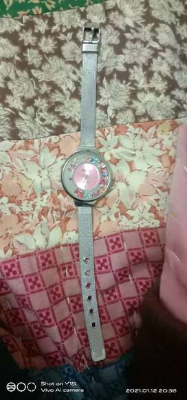 ladies Wrist watch a one condition