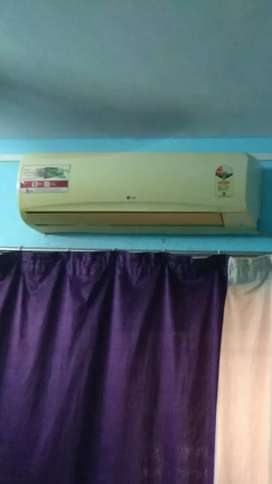 Air condition lg company