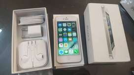 Iphone 5 16gb as expected