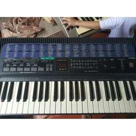 Keyboard Casio CT680