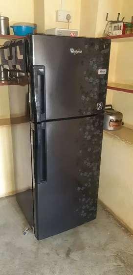 whirpool dubbale door fridge