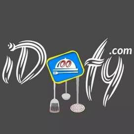 Urgent 2 Chef requirement at Tezpur iDoofy- Order Food Online